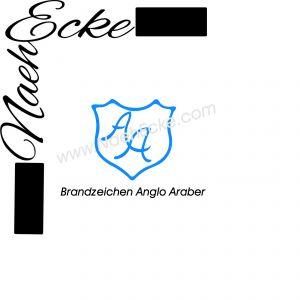 Brandzeichen A