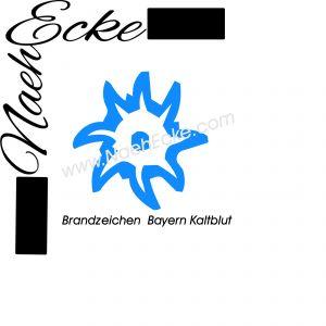 Brandzeichen B
