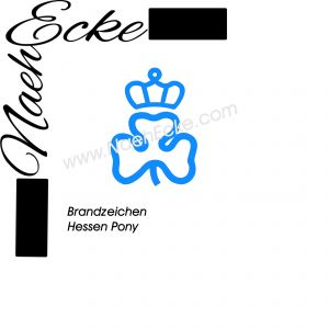 Brandzeichen H
