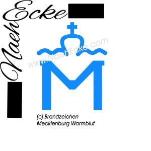 Brandzeichen M