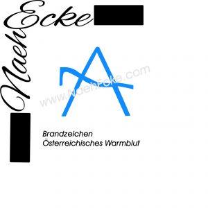 Brandzeichen O