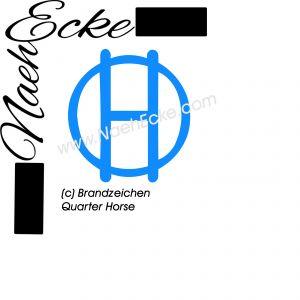 Brandzeichen Q