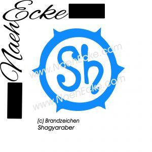 Brandzeichen S