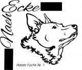 Sticker Harzer Fuchs 1