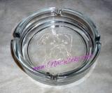 Aschenbecher mit individueller Glasgravur